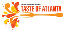 taste of atlanta icon