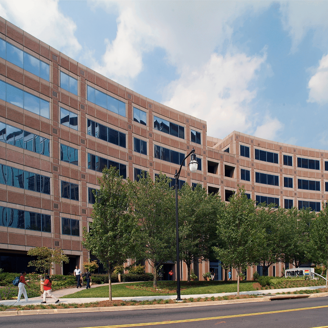MARTA Headquarters Building